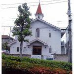 港南めぐみ教会