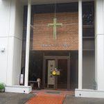 東京バプテスト神学校