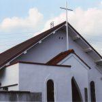 南千里教会