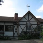 久留米荒木教会