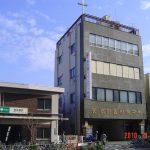 東京韓日教会