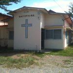 松本蟻ヶ崎教会