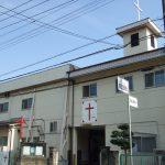 津田沼教会