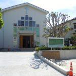 福岡城西教会