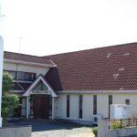 大村古賀島教会