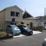 横須賀長沢教会