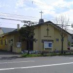 苫小牧教会