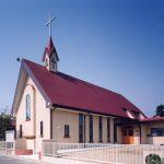 西戸崎教会