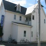 調布南教会
