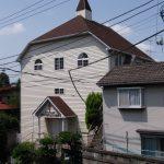 市川八幡教会