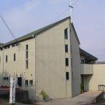 神戸西教会