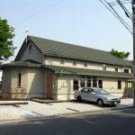 多摩川教会