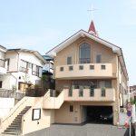 洋光台教会